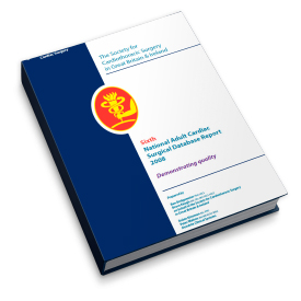 Sixth National Adult Cardiac Surgical Database Report 2008