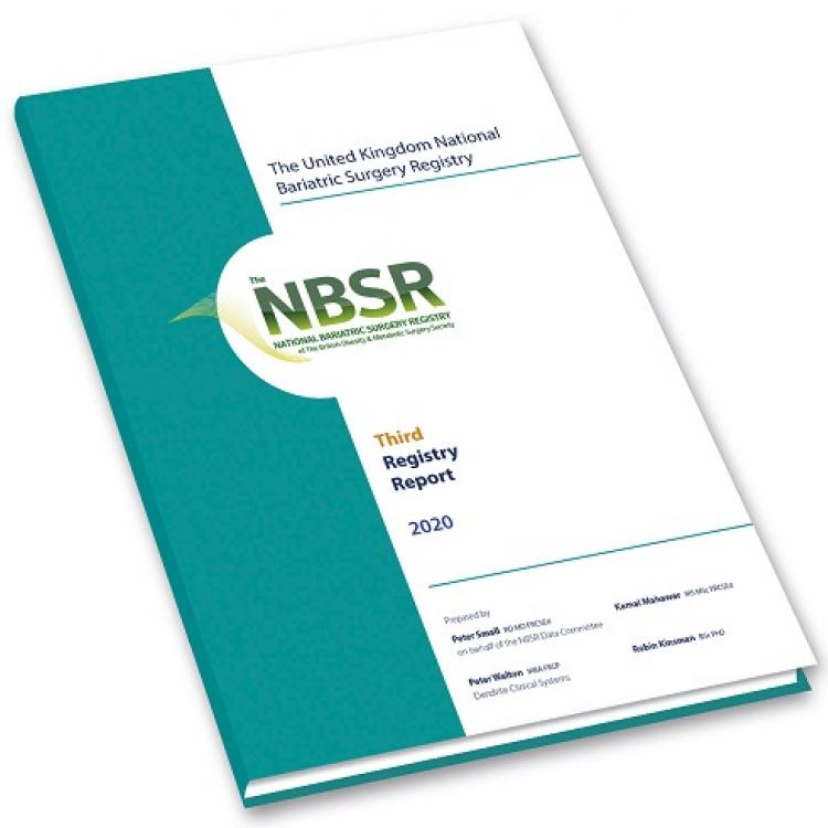 The United Kingdom National Bariatric Surgery Registry 3rd Report (2020)